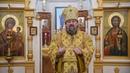 Проповедь митрополита Иоанна в день памяти Отцов Поместного Собора Церкви Русской 1917–1918 годов