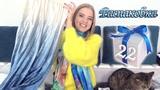 ОГРОМНАЯ распаковка посылок с примеркой одежды с Aliexpress #104   Ожидание VS Реальность NikiMoran