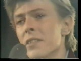 David Bowie - Heroes and interview TopPop 1977