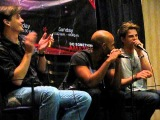 Nate Buzolic Impersonates James Blunt