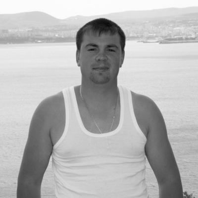 Игорь Иванов, 17 мая 1988, Таганрог, id113553464