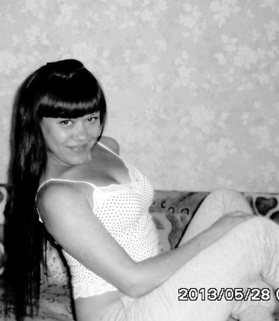 Каралина Богамова, 10 февраля , Новосибирск, id71346101