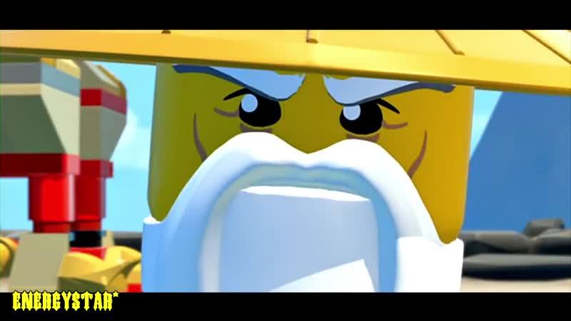 Трейлер LEGO Ninjago Shadow of Ronin на Android