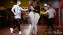 YOU HAVE TO SEE THIS HOT BACHATA DANCE UNTIL THE END - [Ofir and Ofri Maychael and Mayra]