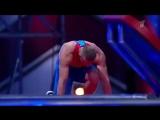 Шоу Русский Ниндзя: кастинг на Роза Хутор!