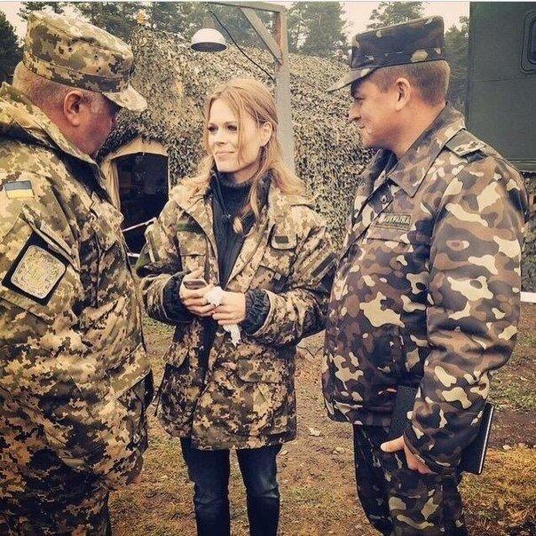 Террористы обстреливают позиции украинской армии по всей линии фронта: силы АТО фиксируют перемещения боевиков и будут действовать адекватно, - СНБО - Цензор.НЕТ 4751