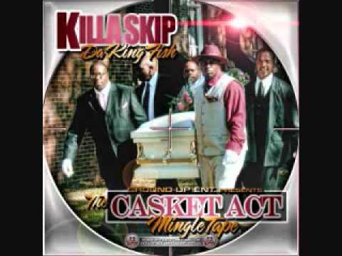 Killa Skip - Keep Moving Ft. Paba Nesha B