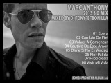 Marc Anthony 2013 3 0 Mix (Mixed By Dj Tony
