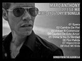 Marc Anthony 2013 3 0 Mix (Mixed By Dj Tony