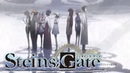 「Hacking to the Gate」Steins;Gate Opening by Ito Kanako FULL Lyrics [60 FPS]