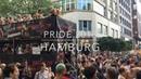 Hamburg Pride Parade 2018