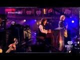 Paul McCartney Live Debut