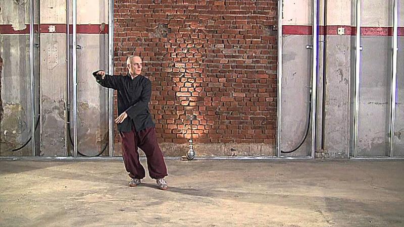 Tai Chi Lesson 2: Prima Forma (vista davanti), Taiji Basic Exercises - Miclub a.s.d. Milano