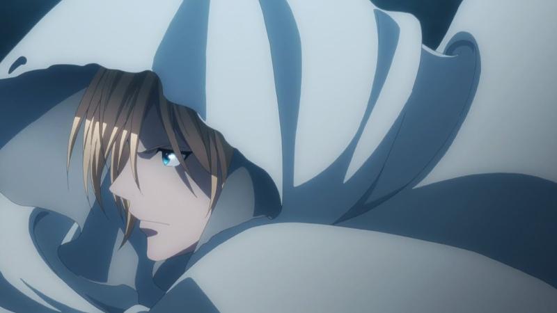 Katsugeki Touken Ranbu「AMV」Chasing Snowflakes