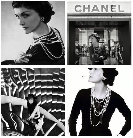 20 избранных высказываний великой женщины  Коко Шанель
