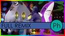 Dance till You're Dead FULL REMIX