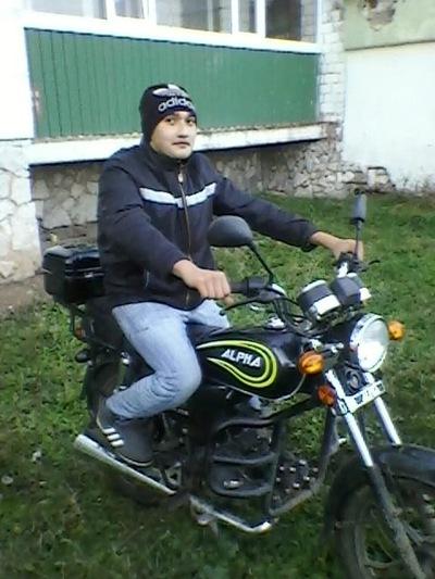 Роман Урьялов, 6 февраля 1984, Киев, id94487632