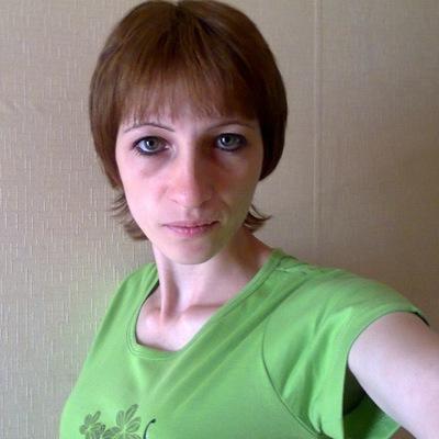 Мария Рогина, id221903759