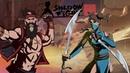 Shadow Fight 2 БОЙ С ТЕНЬЮ 2 ПРОХОЖДЕНИЕ - ПРОБУЕМ ДОБРАТЬСЯ ДО РЫСИ. ИНТЕРЛЮДИЯ