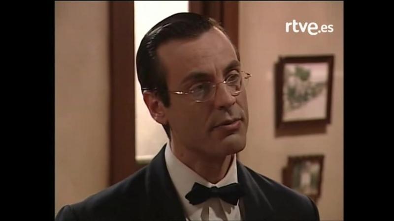 Episodio 198 - Isidro comunica a Mario el embarazo de Consuelo