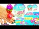 Num Noms Blind Packs ПОДАРКИ ДЛЯ ВАМПИРИНЫ! Vampirina Видео для Детей Сюрпризы | My Toys Pink