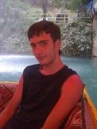 Yusuf Emir, 24 июля 1985, Москва, id185445007