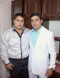 Arsen Hovhannisyan, 11 февраля 1995, Краматорск, id146655697