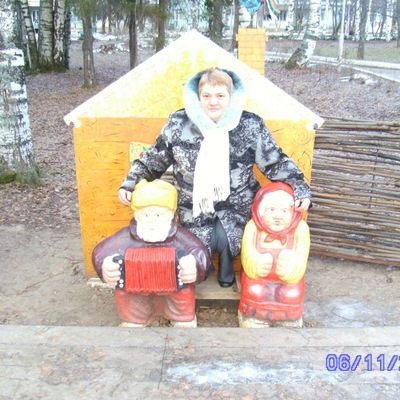 Любовь Останина, 6 марта , Киров, id200229228