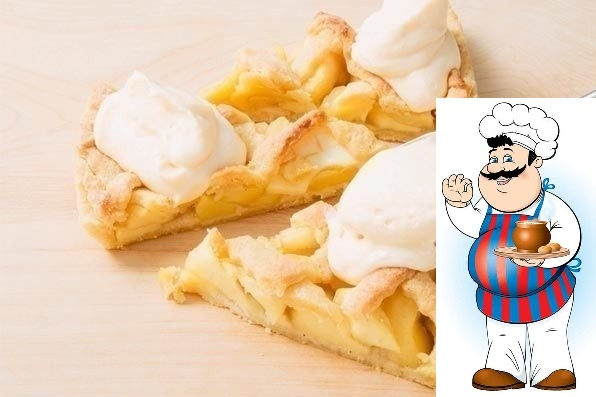 Яблочный пирог по немецкому рецепту <strong>Ингредиенты:</strong> Мука 300 г Масло сливочное 300 г Лимон 1 шт. Куриное яйцо 3 шт. Сахар 370 г Яблоко 700 г Корица 1 ч. л. Молоко 3 ст. л. Смесь для пудинга»/></div> <p><strong>Ингредиенты:</strong>  <p>Мука 300 г <br />Масло сливочное 300 г <br />Лимон 1 шт. <br />Куриное яйцо 3 шт. <br />Сахар 370 г <br />Яблоко 700 г <br />Корица 1 ч. л. <br />Молоко 3 ст. л. <br />Смесь для пудинга ванильная 150 г <br />Изюм 40 г </p><div> <div id=