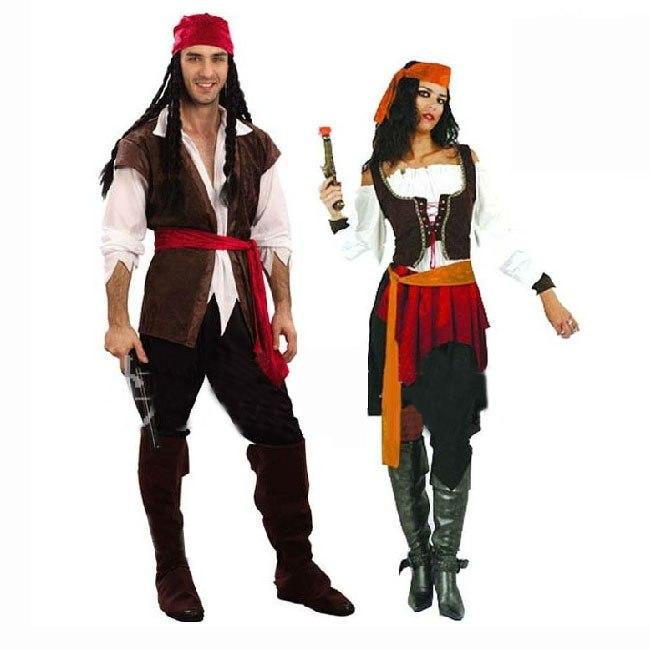 Костюм пиратки своими руками видео