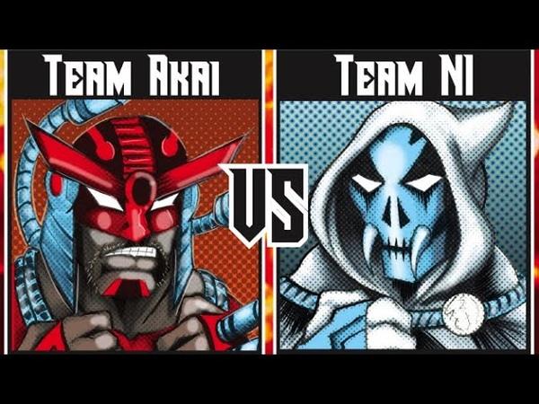 Akai MPC vs NI Maschine - The Battle