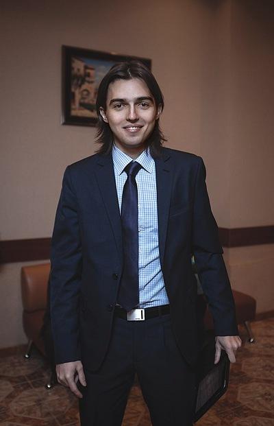 Паша Бондарев