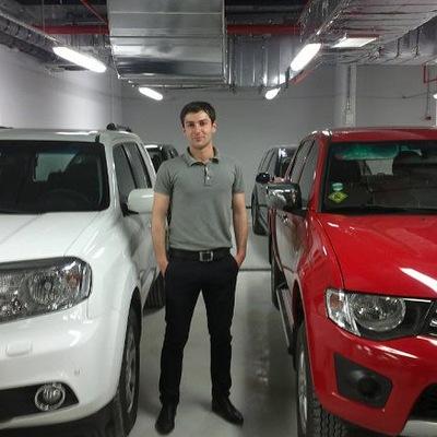 Эльхан Нифталиев, 18 апреля , Москва, id145912633