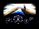 This is absolutely INCREDIBLE Watch the gauges O Top Fuel dragster POV