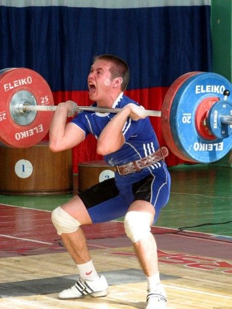 Фотоальбом XXIII турнира памяти Ю.П.Иванова по тяжелой атлетике 2012г.