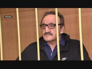 Как проходит суд над главой Антимонопольной службы Дагестана
