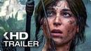 SHADOW OF THE TOMB RAIDER Trailer 2 German Deutsch E3 2018