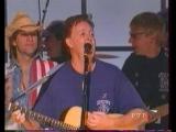 РТР Concert for NYC 2001 - Джим Керри и Пол МакКартни