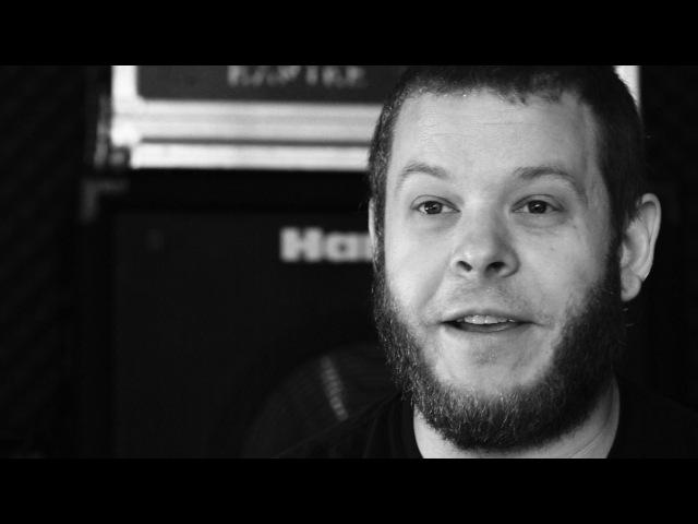 John Longstreth (Origin) - drumtalk [episode 24]
