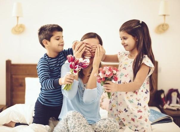 8 МАРТА ~ МАМИН ДЕНЬ! https://vk.com/club175201749 ВСТРЕЧИ приглашает мам и детей 4-10 лет на праздничную программу! Доверьте нам досуг ваших детей в самый женский день. Для них мы подготовили