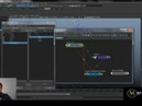 Maya Tutorial - Tips Tricks - Make a simple space Switch for Prop