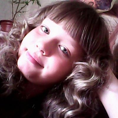 Полина Лебедева, 12 сентября 1999, Мелеуз, id209733628