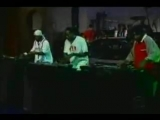 X-Ecutioners feat Xzibit & Biohazard - It's Going Down [Live]