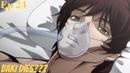 Baki TV-3 (2018) Yujiro kills Yanagi「 AMV 」Oliva kills Doyle