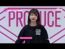 ENG sub PRODUCE48 AKB48ㅣ치바 에리이ㅣ줄넘기도 말도 쌩쌩! @자기소개_1분 PR 180615 EP.0