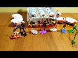 Kinder Joy ДЕВОЧКИ СУПЕРГЕРОИ! Новая коллекция по сюжету мультфильма Школа Супергероинь! ПОДАРКИ.