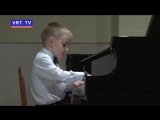 Лейся музыка! Детская музыкальная школа им. Жанны Андреенко открыла новый сезон.