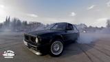 Drift BMW E30 SEVASTOPOL CRIMEA 2018