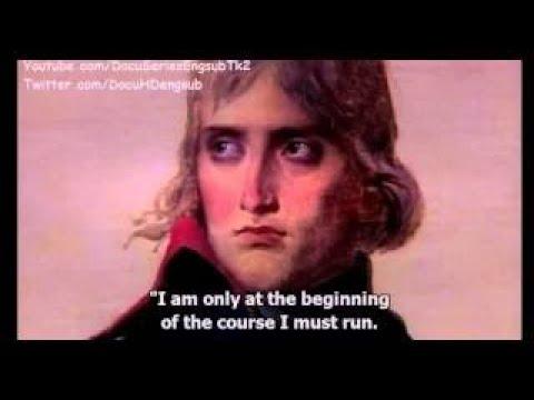 Napoleon Documentary Empires Napoleon EP02 Mastering Luck english subtitles