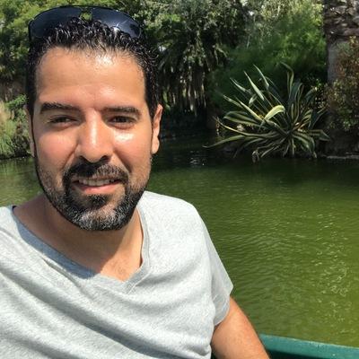 Amjad Zuhluf
